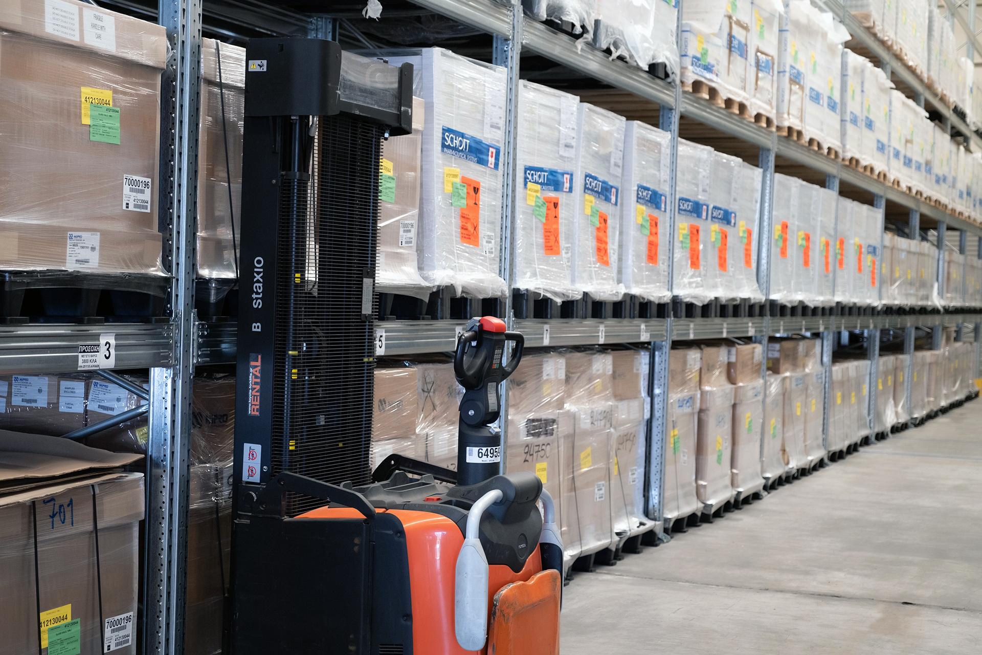 Chemix is increasing its storage capacity